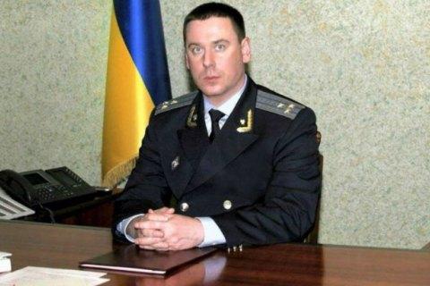 ДБР проведе конкурс на посади оперативників у закритому режимі, - Буряк