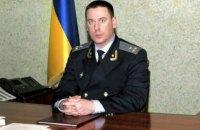 ГБР проведет конкурс на должности оперативников в закрытом режиме, - Буряк