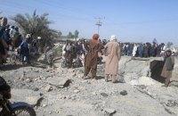 """""""Талібан"""" увійшов у передмістя Кабула, очікується мирна передача влади"""