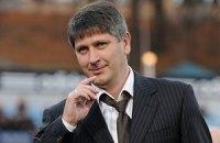 Контракт Ковальца с ФФУ завершается в декабре