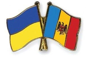 Молдова выступает за совместную с Украиной евроинтеграцию