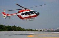 В Швейцарии рухнул вертолет: есть погибшие