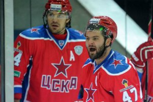 ЦСКА здобув третю перемогу поспіль у КХЛ