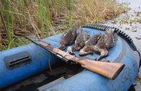 В Одесской области на охоте застрелили охотника