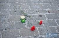 Обнародованы имена погибших на Ровенском полигоне военнослужащих