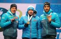Лідер російської біатлонної збірної знявся з чемпіонату світу через проведені напередодні поліцією обшуки