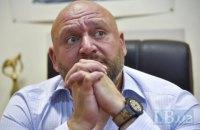 Михаил Добкин: «Не хотелось бежать, как Виктор Федорович»