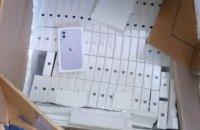 На кордоні з Польщею в українця знайшли ґаджети Apple на 17 млн грн