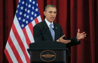 """Обама призвал Иран к совместной борьбе с """"Исламским государством"""""""