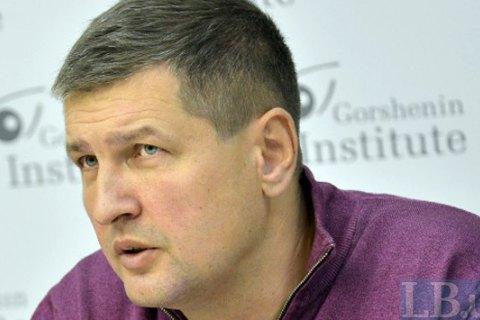 Попов: ЦИК еще долго останется в подвешенном состоянии