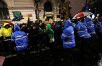 В Румынии прошли многотысячные митинги против коррупции