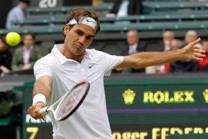 Федерер здобув 850-ту перемогу в кар'єрі