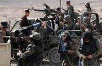 Боевики захватили военную базу в Йемене