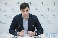 Фірсов анонсував створення нової партії, орієнтованої на Донбас
