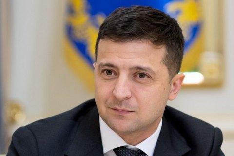 Зеленський пообіцяв не допустити створення бар'єрів для партій на місцевих виборах