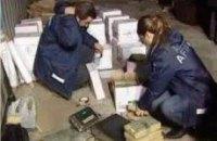 В Аргентине изъяты 1,2 тонны колумбийского кокаина