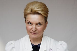 Богатырева снова возглавила Минздрав
