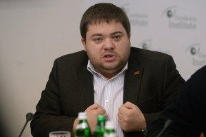 """Власть отказалась от референдума, считает депутат от """"УДАРа"""""""