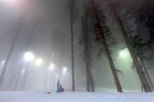 """Погода """"скасувала"""" Олімпіаду: біатлон і сноуборд перенесено"""