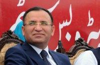 Глава Минюста Турции обсудил в США вопрос экстрадиции Гюлена