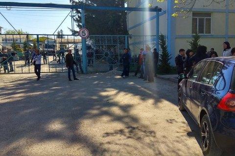 ВКрыму сутра начались тотальные обыски ФСБ укрымских татар
