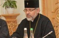 Українська церква не буде залежною від Вселенського патріархату, - екзарх Варфоломія