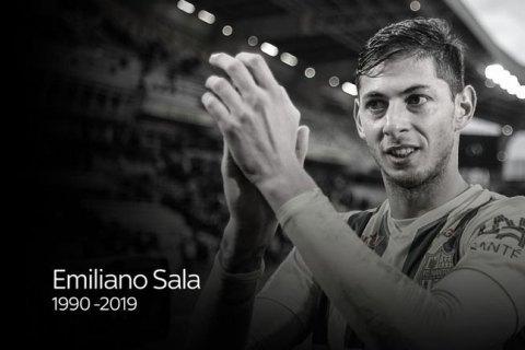 Поліція назвала причину смерті Еміліано Сали