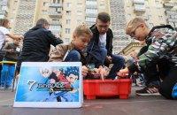 Ґаджетам наперекір: турнір BeyBlade зібрав у трьох містах понад 1500 дітей