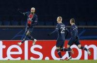 Неймар установил рекорд результативности в Лиге чемпионов