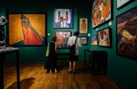 Від 20-х до 20-х: новий погляд на музей в OFAM
