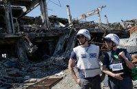 Боевики угрожают войной в случае введения на Донбасс полицейской миссии ОБСЕ