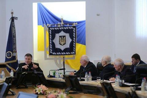 МВС наполягає на перерахунку пенсій ветеранам ОВС