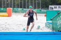 Международный союз триатлона заявил о нарушении антидопинговых правил российским участником Олимпиады-2020