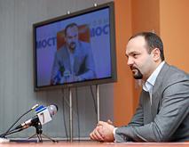 Я готов присоединиться к команде Тигипко, – глава Днепропетровского избирательного штаба Юлии Тимошенко