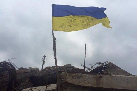 """На Донбасі """"партизани"""" побили бойовиків і відібрали у них зброю"""