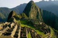 """Древнейший город Мачу-Пикчу исключили из списка """"исчезающих"""""""