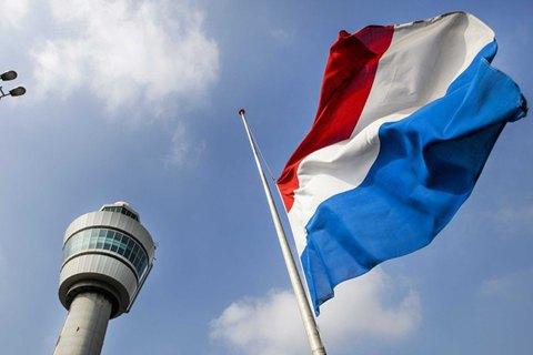 Нидерланды ратифицировали соглашение об ассоциации Украины и ЕС