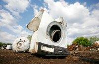 Топ-5 распространенных поломок стиральных машин