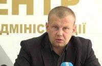 Отсутствие решения Кабмина о снижении цены газа для Луганской ТЭС поставит под угрозу энергообеспечение области, - Сурай