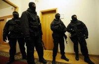 Прокуратура провела обыски в Луганской ВГА