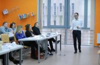 Інновації як швидкісний потяг у світ для українського бізнесу