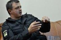 """Семенченко спростував інформацію про те, що йде з """"Донбасу"""""""