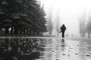 В субботу в Киеве обещают дождь