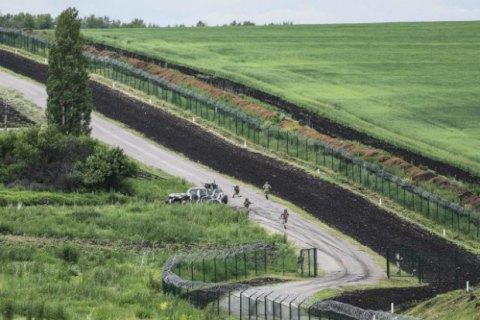 """НАБУ завершило розслідування розкрадання 16 млн на проекті """"Стіна"""""""