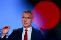 Столтенберг: НАТО не відмовиться від ядерної зброї, якщо вона залишиться у Росії та Китаю