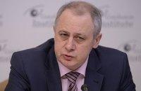 ЕС имеет к Украине чисто прагматический интерес, - Зарубинский