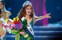 В Америке выбрали Мисс США-2011