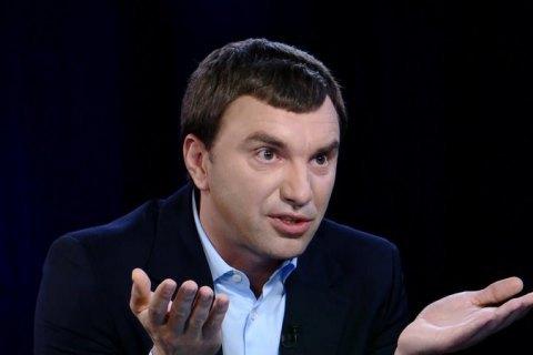 Нардеп Іванчук задекларував 892 тис. гривень доходів у 2015 році