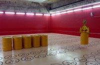На ЧАЭС возобновилось строительство завода по переработке жидких радиоактивных отходов