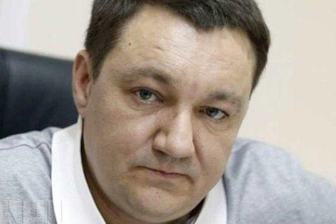 Следствие рассматривает самоубийство как основную версию смерти Тымчука